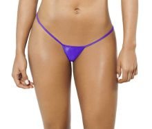 Joe Snyder Women Skyros V-String