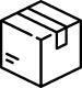 item shipped return in box